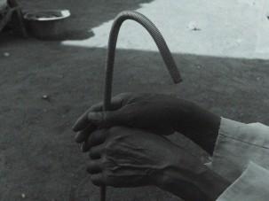 m.@.m. Manos perdidas II. Senegal. Noviembre, 2013