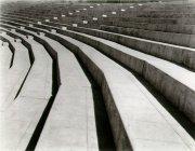 Tina Modotti. Stadium, Mexico City (Mexico City, ca. 1927).