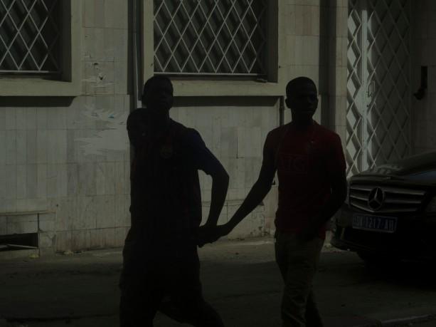 m.@.m, Tentaciones. Senegal, 2013