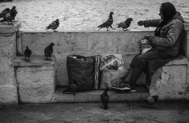 m.@.m. La calle, Lisboa 2014