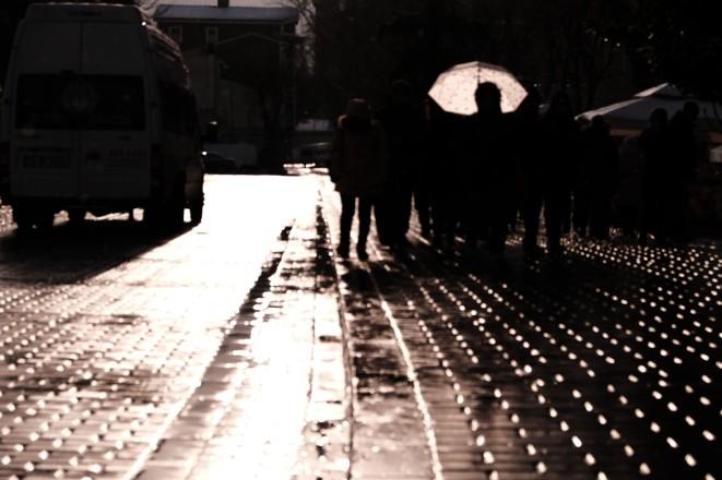 m.@.m., Contraluces II, Estambul, 2015